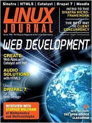 Dave Taylor, Doc Searls (Editor), Kyle Rankin (Editor), Shawn Powers (Editor) Jill Franklin (Editor) - Linux Journal February 2012