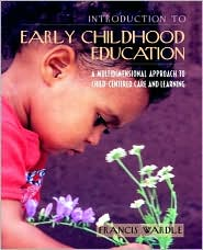  Introduction to Early Childhood Educati...