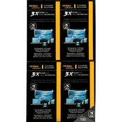 Product Image. Title: 3X Strength Wipes 100-pack