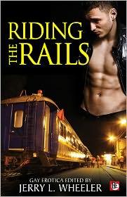 Jerry L. Wheeler (Editor) - Riding the Rails