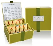 Product Image. Title: Tea Chest Collection