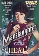 Manslaughter and the Cheat