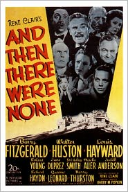 Agatha Christie - And Then There were none with Biography