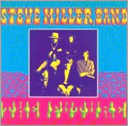 Children of the FutureSteve Miller Band: CD Cover