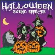 Halloween Sound Effects [Empire Musicwerks]