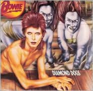 David Bowie - Diamond Dogs [ECD] [Enhanced, Original recording reissued] - Zortam Music