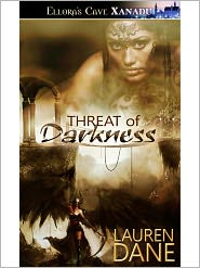 Lauren Dane - Threat of Darkness (Witches Knot)