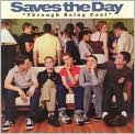 CD Cover Image. Title: Through Being Cool, Artist: Saves the Day