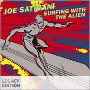 2007 - Surfing with the Alien [CD/DVD]