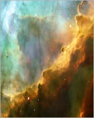 JH P (Compiler) - Hubble Captures a Perfect Storm of Turbulent Gases