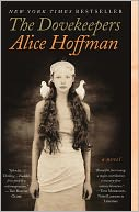 The Dovekeepers by Alice Hoffman: Book Cover