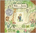 Book Cover Image. Title: Me...Jane, Author: by Patrick McDonnell