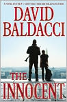 Book Cover Image. Title: The Innocent, Author: by David Baldacci
