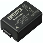 Product Image. Title: Panasonic DMWBMB9 Digital Camera Battery