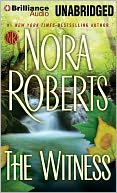 The Witness by Nora Roberts: Item Cover