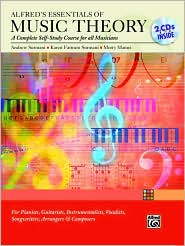 Essentials of Music Theory: Complete Se...