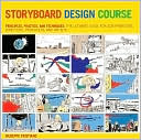 Storyboard Design Course by Giuseppe Cristiano: Book Cover