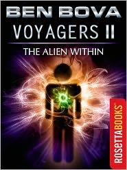 Ben Bova - Voyagers II