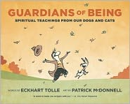 Eckhart; McDonnell,Patrick  Tolle - The Guardians of Being