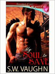 S.W. Vaughn - My Soul to Save