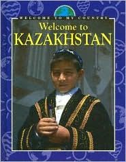 Welcome to Kazakhstan