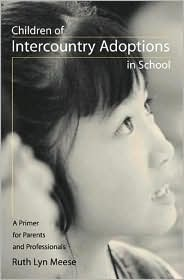 Children of Intercountry Adoptions in School