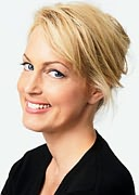 Ali Wentworth