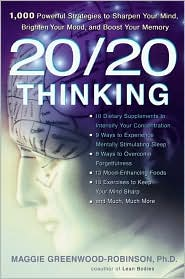 Southeast biofeedback and clinical neuroscience association store 2020 thinking in this dynamic hopeful and insightful book maggie greenwood robinson shows us the natural methods we should use now to keep our brains fandeluxe Choice Image