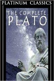 Plato - Complete Plato