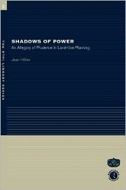 Jean Hillier - Shadows of Power
