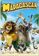 Мадагаскар / Madagascar (2005) DVDRip онлайн.