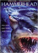 Информация о фильме Название: Человек - акула Оригинальное название...