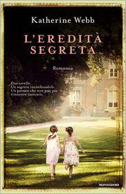 Katherine Webb - L'eredità segreta