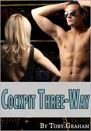 Toby Graham - Cockpit Three-Way