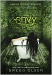 Book Cover Image. Title: Envy (Empty Coffin Series #1), Author: by Gregg Olsen