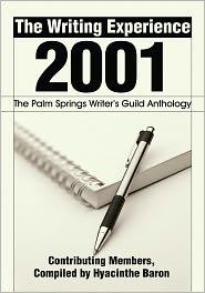 Hyacinthe Baron - The Writing Experience 2001