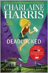 Book Cover Image. Title: Deadlocked (Sookie Stackhouse / Southern Vampire Series #12), Author: by Charlaine Harris