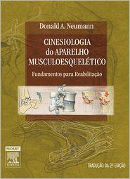 Cinesiologia do Aparelho Musculoesqueletico: Fundamentos