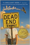 Book Cover Image. Title: Dead End in Norvelt (Norvelt Series #1), Author: by Jack Gantos