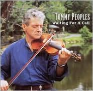 Tommy Peoples