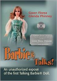 Gwen Florea - Barbie® Talks!