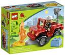 LEGO Fireman - 6169: Product Image