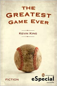Kevin King - The Greatest Game Ever