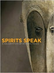 Spirits Speak Book