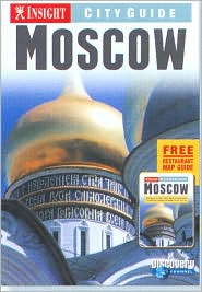 Insite City Guide: Moscow