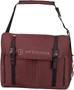 Product Image. Title: Victorinox Seefeld Weekender Travel Bag - Maroon