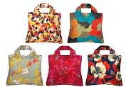 Product Image. Title: Mai Tai Reusable Tote Bags, Set of 5