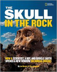 skull rock aronson books for 13 yr old