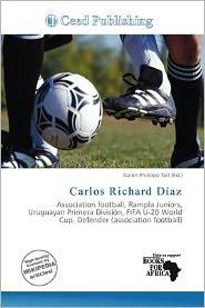 Carlos Richard D az