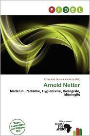 Arnold Netter